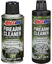 Firearm Cleaner and Protectant