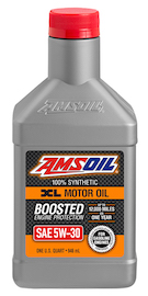 5W-30 Synthetic Motor Oil (XLF)