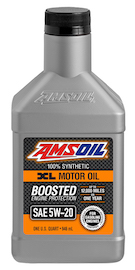 AMSOIL 5W-20 Extended Life (XLM) Synthetic Motor oil 5W20
